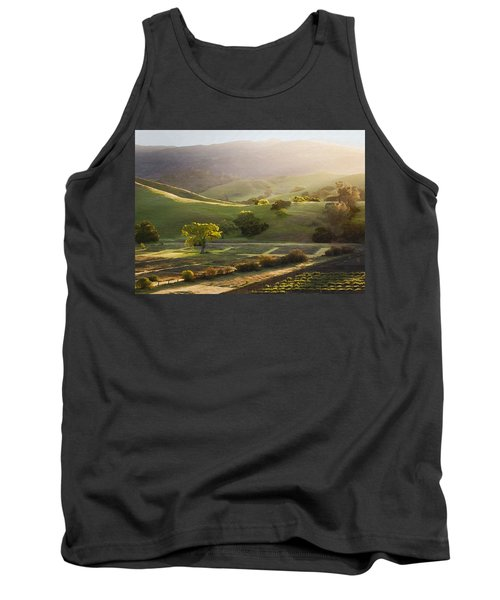 Sedgwick Sunrise Tank Top