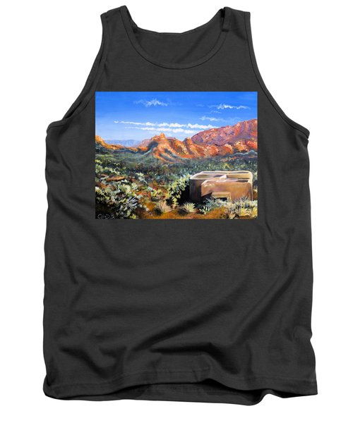 Sedona Tank Top