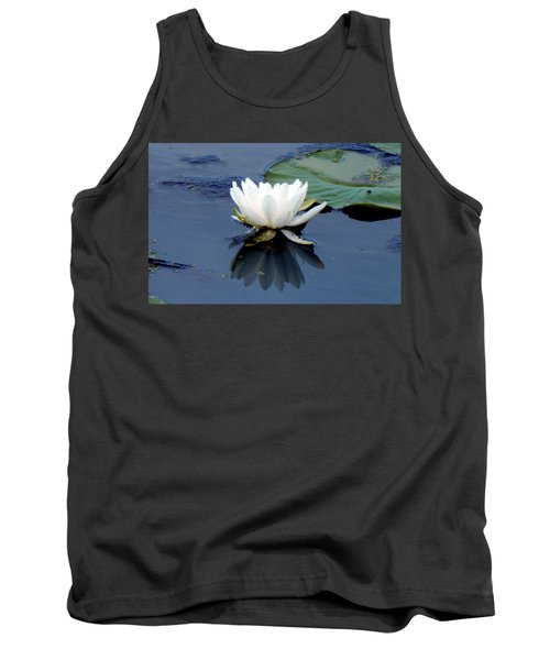 See Below The Surface Tank Top