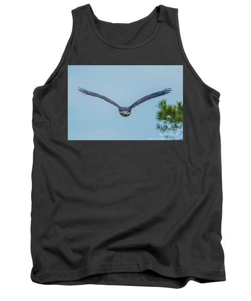 See Ya Later Tank Top by John Roberts