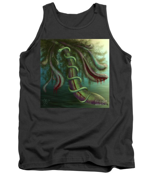Seed Constrictor Tank Top