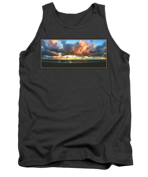 Seeking Peace Tank Top