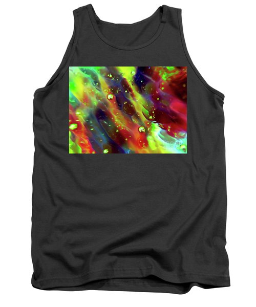 Sensual Illusion Tank Top by Todd Breitling