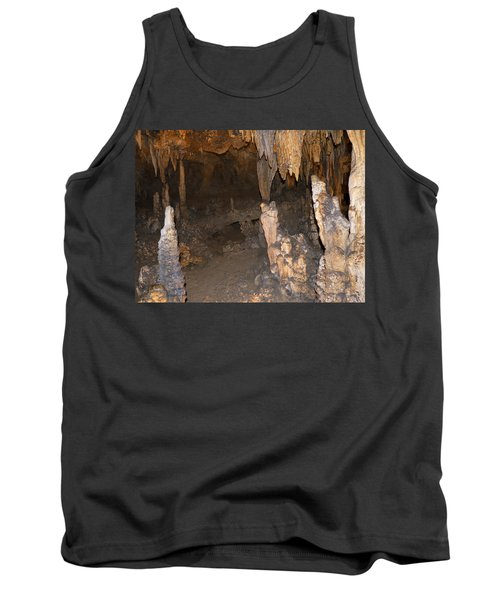Sentinels Of Time Tank Top