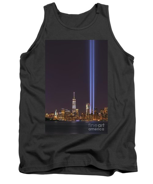September 11th Memorial  Tank Top