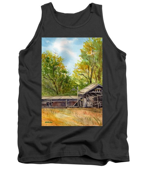 September Song Tank Top