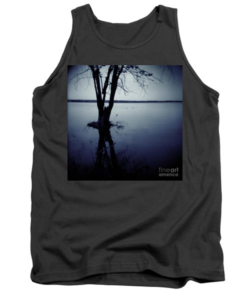 Series Wood And Water 2 Tank Top