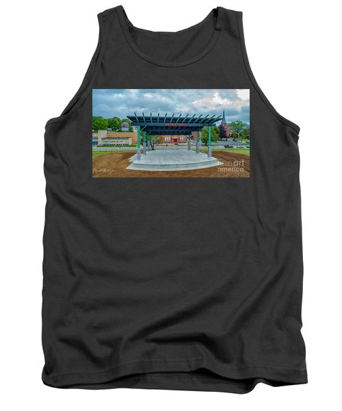 Shaboo Stage  Tank Top