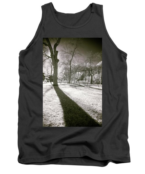 Shadow Of A Memory Tank Top