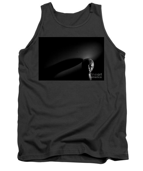 Shadows Of The Mind Tank Top