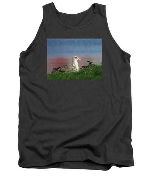 She Who Watches Tank Top