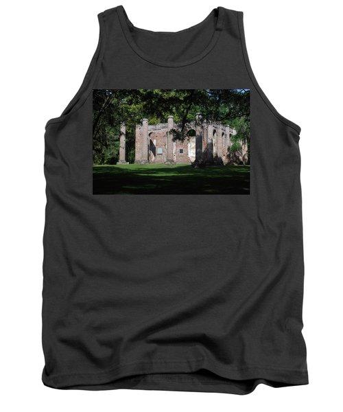 Sheldon Church 7 Tank Top
