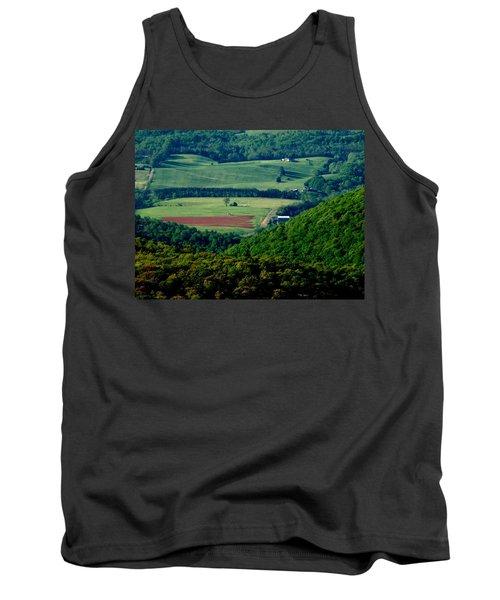 Shenandoah Valley 2 Tank Top