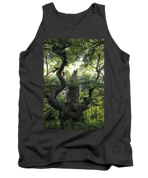 Sherwood Forest Tank Top