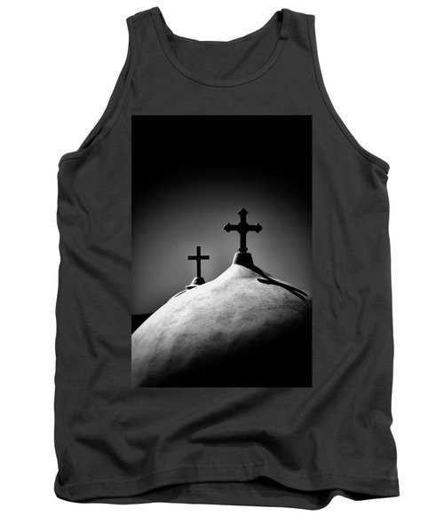 Show Me The Path. Tank Top