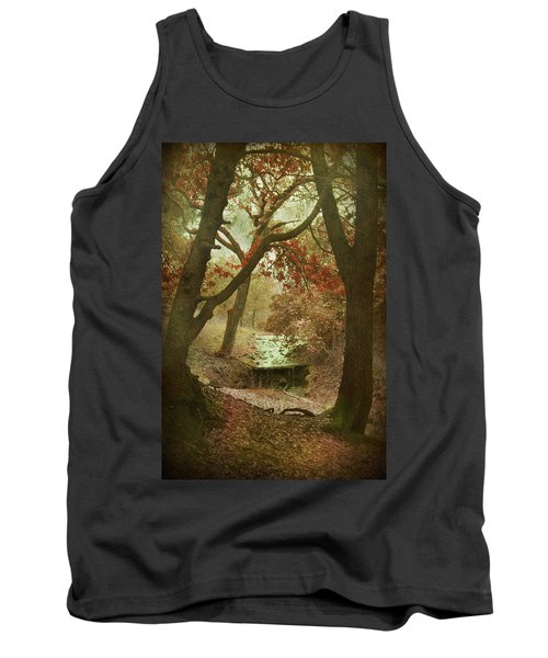 Sighs Of Love Tank Top