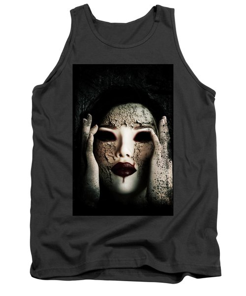 Sight Tank Top