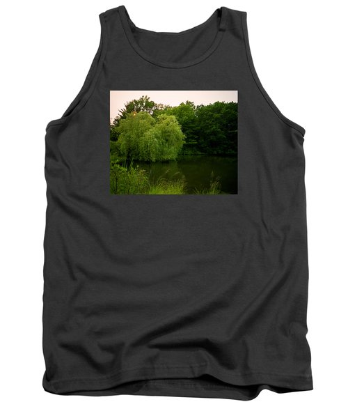 Silver Creek Summer Of 2015 Tank Top