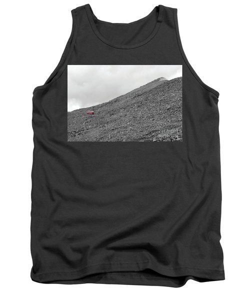 Simmon's Vision Tank Top