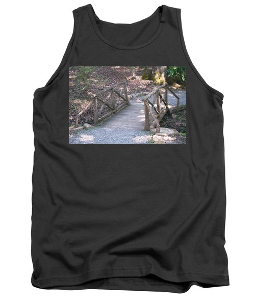 Simple Bridge Tank Top