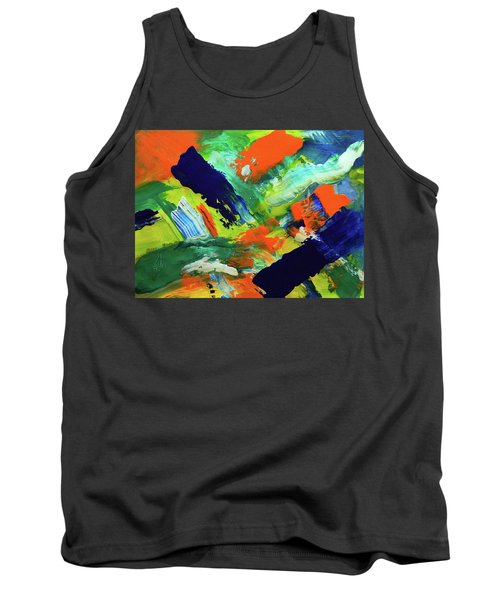 Simple Things Tank Top