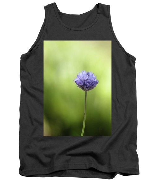 Simply Blue Tank Top
