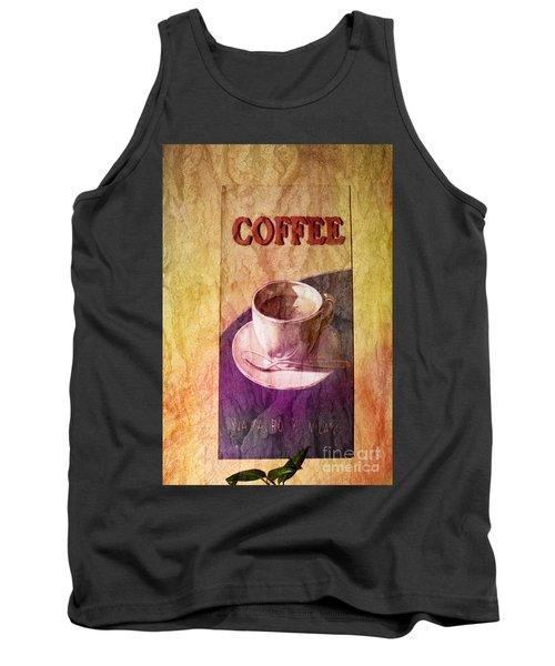 Gringo Coffee Tank Top