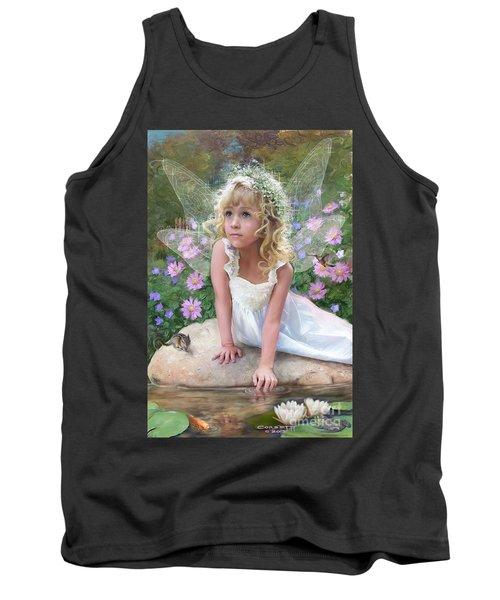 Sissy Fairy Tank Top