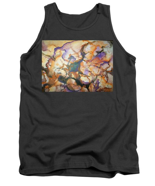 Sistaz Tank Top by Raymond Doward