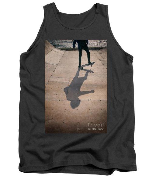 Skater Boy 002 Tank Top
