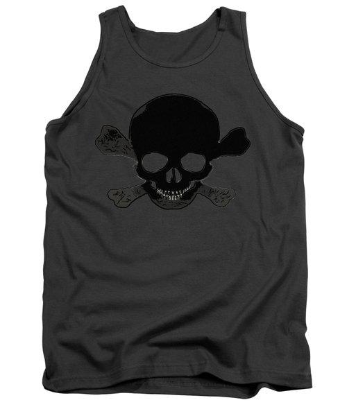 Skull Madness Tank Top