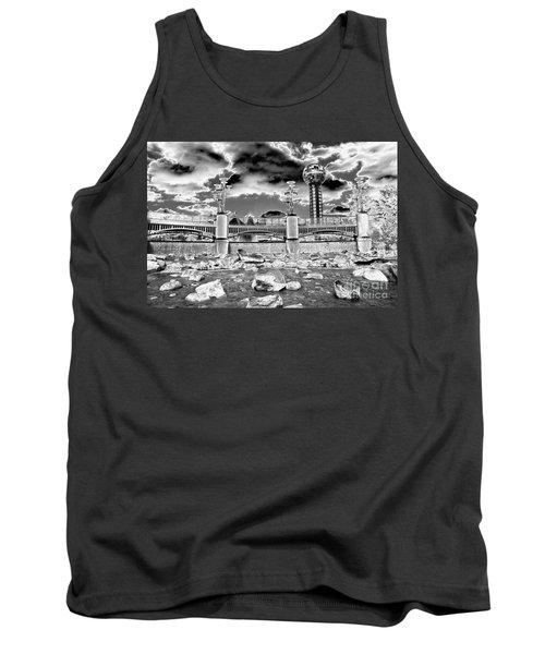 Sky Dome - Se1 Tank Top