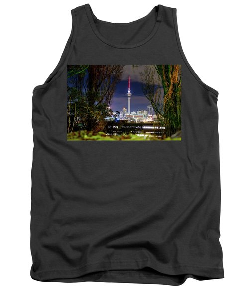 Sky Tower Tank Top