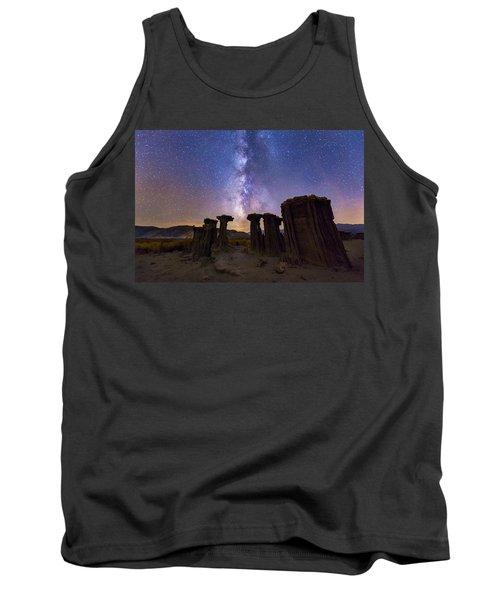 Sky Watchers Tank Top