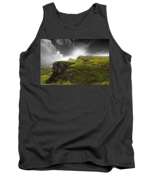 Skye Tank Top