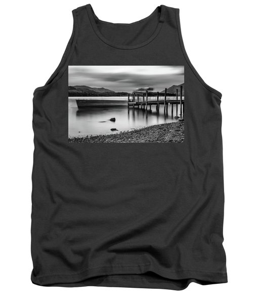 Slipping The Jetty Tank Top