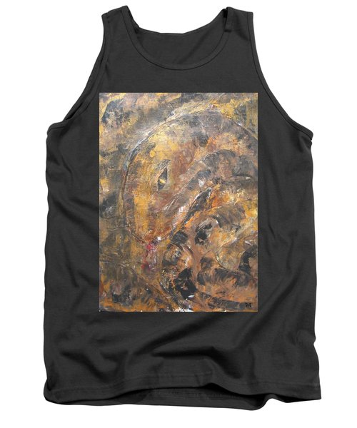 Slither Tank Top by Maria Watt