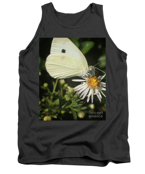 Sm Butterfly Rest Stop Tank Top