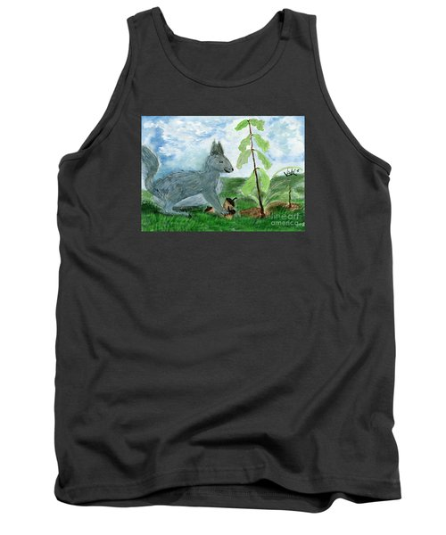 Small Changes In Life Tank Top