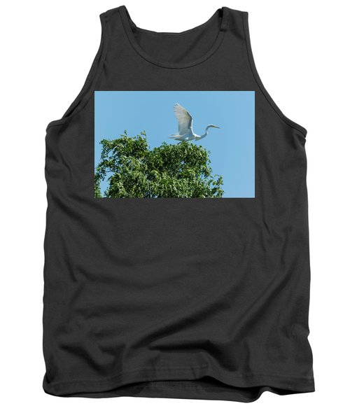 Tank Top featuring the photograph Smith Creek by Steven Richman