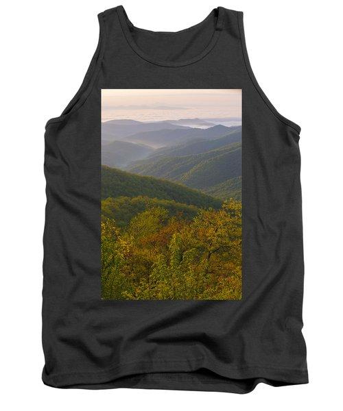 Smokey Mountains Tank Top
