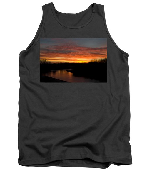 Smoky Hill Beauty Tank Top