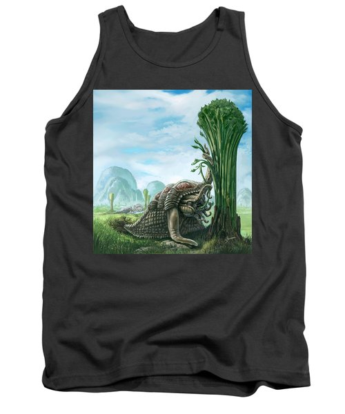 Snelephant Tank Top