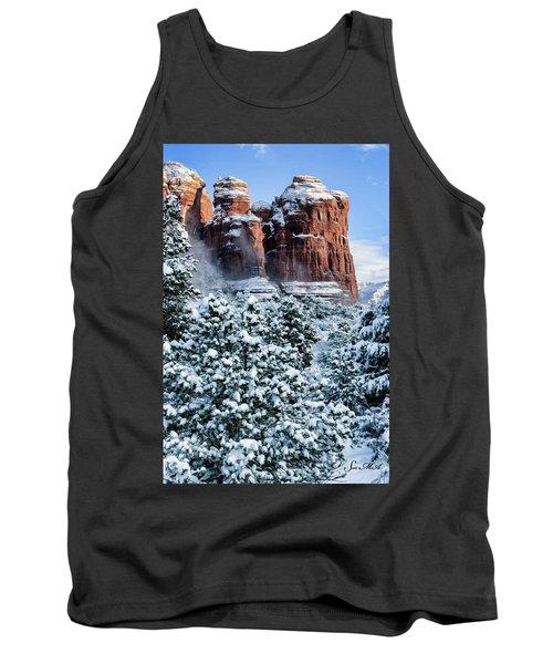 Snow 07-111 Tank Top