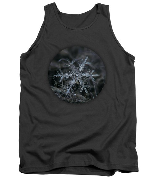 Snowflake 2 Of 19 March 2013 Tank Top