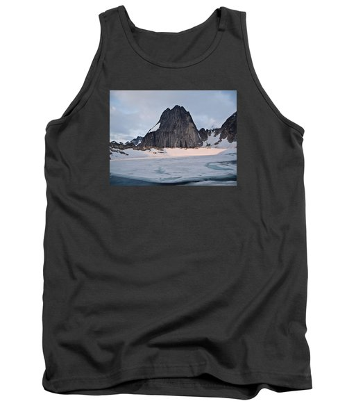 Snowpatch Spire Tank Top