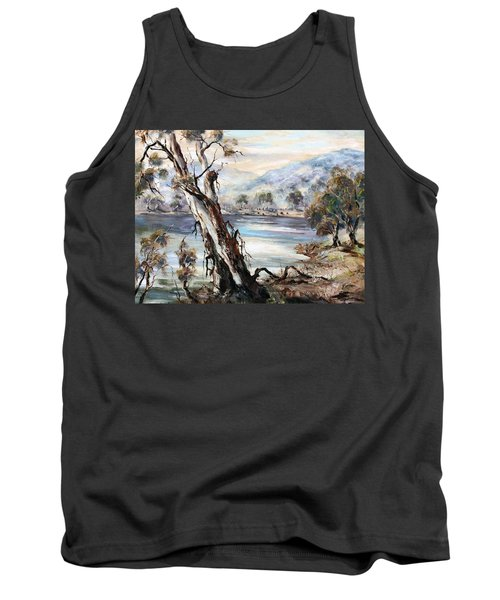 Snowy River Tank Top