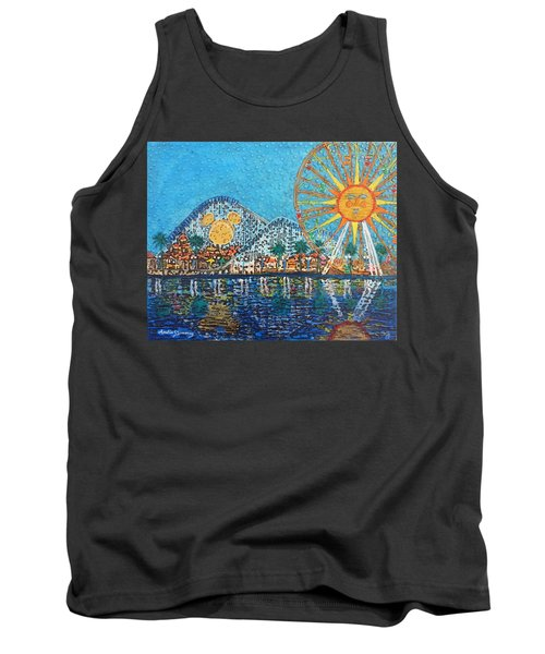 So Cal Adventure Tank Top