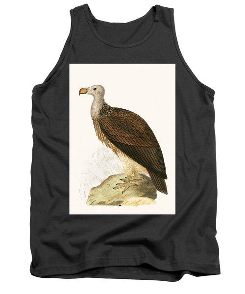 Sociable Vulture Tank Top