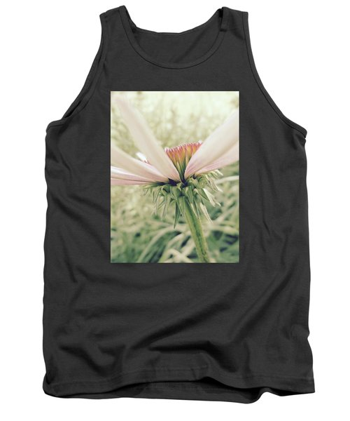 Soft Colors Tank Top by Tim Good